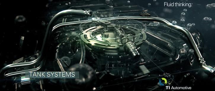 TI Automotive 2 | MINDMEDICINE