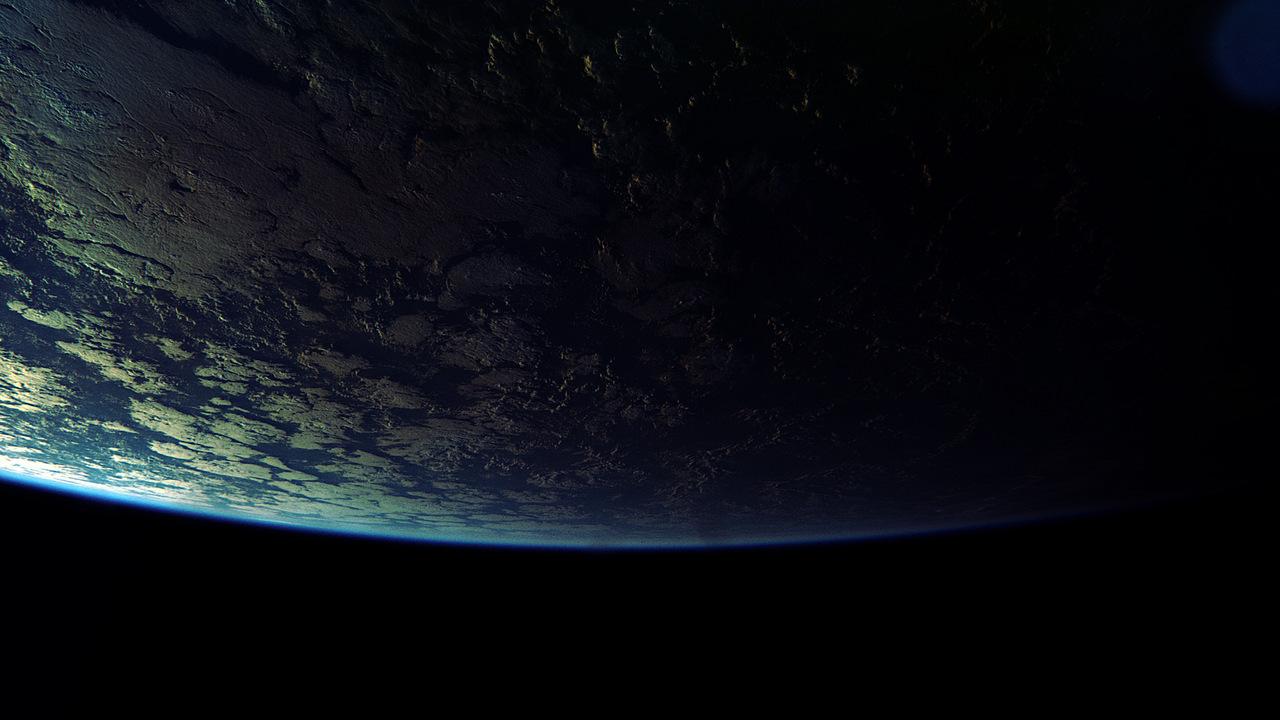 ReenteringEarthsAtmosphere_Loop02_Vs002