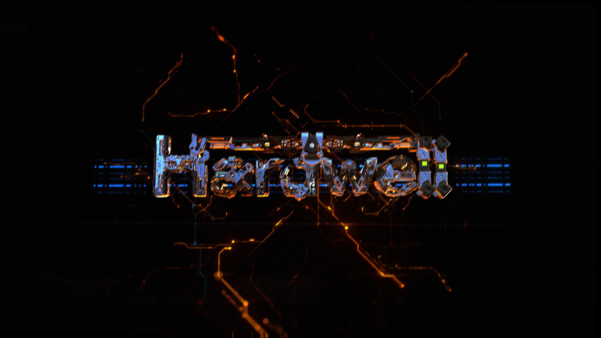Hardwell Intro